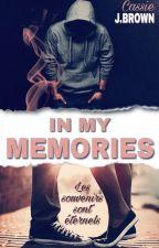 In my memories by Jil83LB