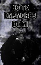 """""""No te enamores de mi"""" -Hoseok y tú (+18) by BTS_ARMYS12"""