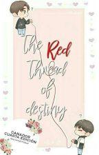 The Red Thread Of Destiny [2jae]✔ #KpopAwardsWattpad by YoungJaeBum_ever