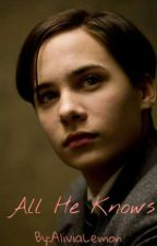 All He Knows ~Tom Riddle X Reader~ by alivialemon