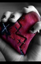 The Back Of My Heart ~ Short Stack Fan Fiction by Ashlee-JaneKujawski