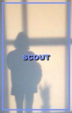 SCOUT | WYATT OLEFF [1] by liveralone