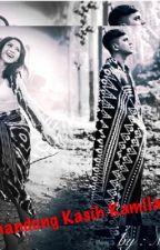 Senandung Kasih Kamila by MaWelanda