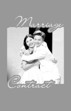 Marriage Contract (Sungjoy Ver.) by VelvetWinter