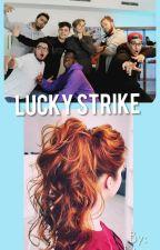 LUCKY STRIKE || Casa dos Youtubers || by maria_antoniaa10
