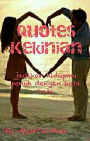 Quotes Kekinian Chat Gak Dibales Wattpad