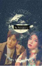 İlk Hayalim/EXO by Junmyeon-L