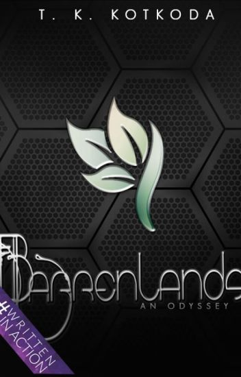 Barrenlands: An Odyssey