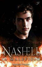 Nashell: Il maleficio (#3) by MariannaPropato
