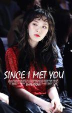 Since I Met You「 wenyeol 」 by mischievouseki