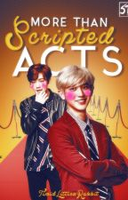 More Than Scripted Acts (Traducción) [Chanbaek] by Gemahm94