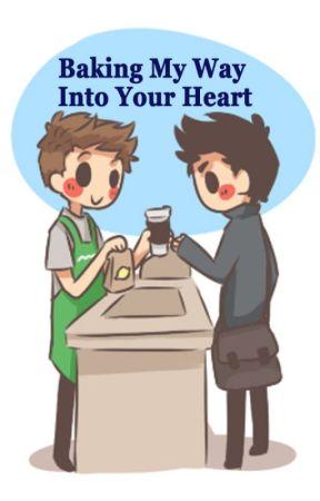Baking My Way Into Your Heart [Traduccion] by yuki_yuki1234