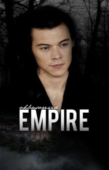 Empire ♔ h.s au