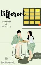 Different  by wangi07