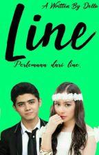 Line(fast Update) by dellawir