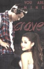 Crave || Harry Styles (on hold) by accustomed