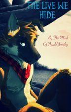 The love we hide (boyxboy) by NuzzleWorthy