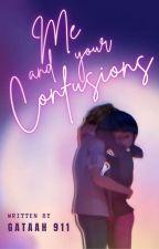O Amigo Do Meu Irmão- E A Garota Problema by Gataah911