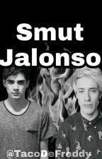 Smut Jalonso by TacoDeFreddy
