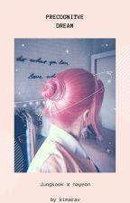 Precognitive Dream   Naykook[End] by kimarav