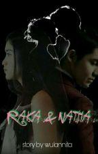 Raka & Natha by wulannita