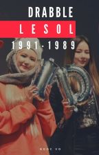 [Drabbles] [LeSol] 1991♡1989 by NgVo_89