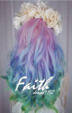 Faith by denca1160