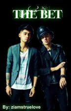 The Bet (Ziam) by ziamstruelove