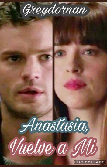 Anastasia, Vuelve A Mi   (Historia Corta)