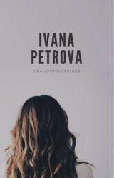 Ivana Petrova  by myaclmnt