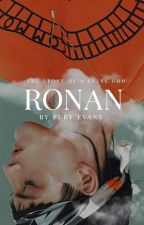 Ronan by archertypes