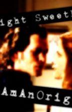 Goodnight Sweetheart (Twilight/Vampire Diaries) by IAmAnOriginal