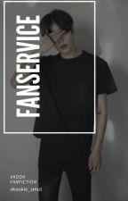 Fanservice ↝ Kth + Jjk by vkookie_Smut