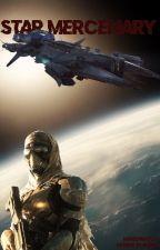 Star Mercenary [EN PAUSE] by MaxioWatch