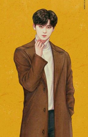 Daddy ¦ Hwang Minhyun by parksecret
