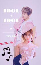 Idol + idol || Kang Daniel (EDITING) by TAEs_Velvet