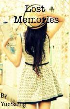 Lost Memories [Luhan FanFic] by YueSaeng