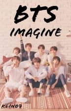 BTS x Reader Fanfictions by Klino7