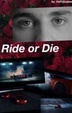 Ride or Die by vall12oujeee