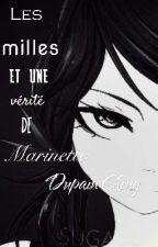 Les Milles et Une Vérité by Starwise29