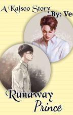 Runaway Prince [Kaisoo/Sesoo] by Bubbly_vee