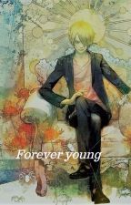 Forever young by SusuyaJuzo