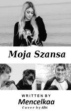 ◇Moja Szansa◇Następcy◇ by Mencelkaa