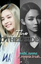 The OTHER SIDE by ochi_noona