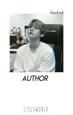 Author || Chanbaek by cielsworld