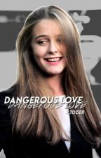 DANGEROUS LOVE ▷ RICHIE TOZIER [✓] by -emaline