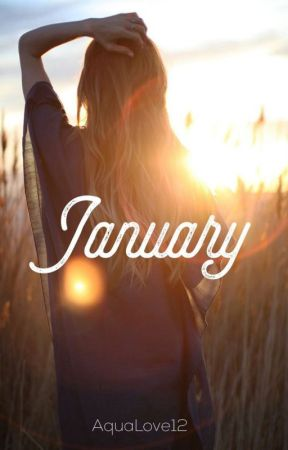 January by AquaLove12