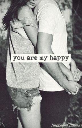 You are my happy by Natka_alia