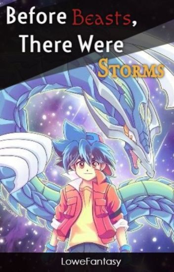 Before Beasts, There Were Storms--6