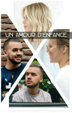 Un amour d'enfance (Bigflo et Oli) by VisionnaireL